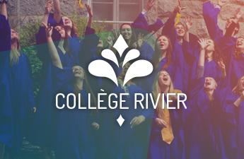 Collège Rivier - Client profitant de notre plateforme multi-commerces sur aCoaticook